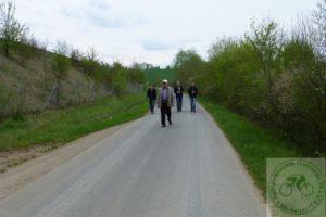 2015.04 Wanderung in den Mai