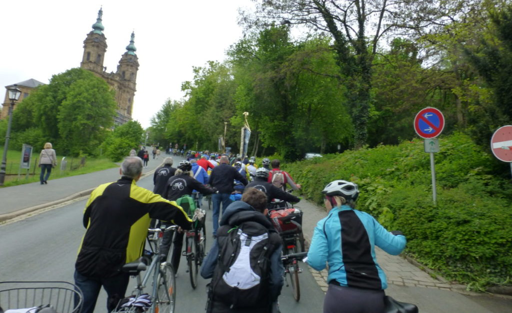 2019.05 Radwallfahrt 2019 - Beitragsbild
